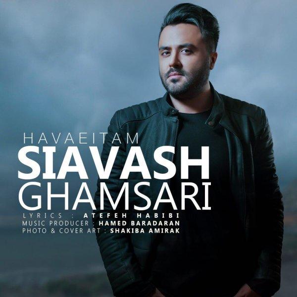 Siavash Ghamsari  - Havaeitam Song'