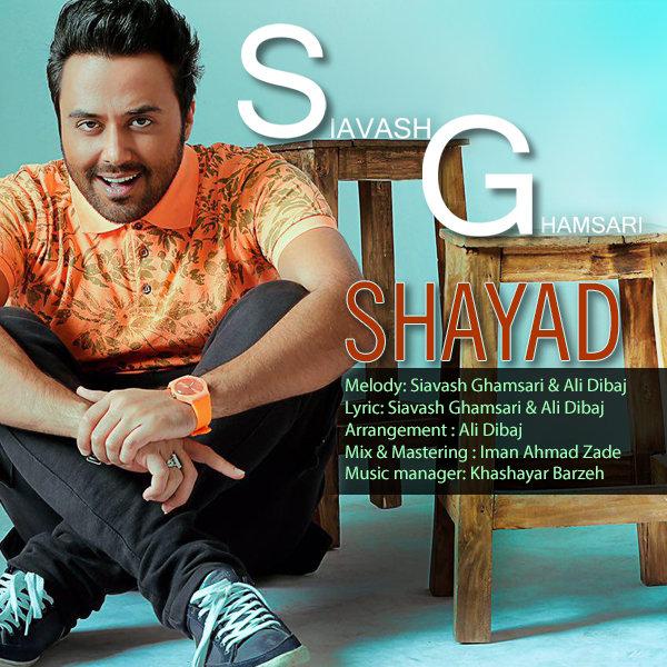 Siavash Ghamsari - Shayad Song'