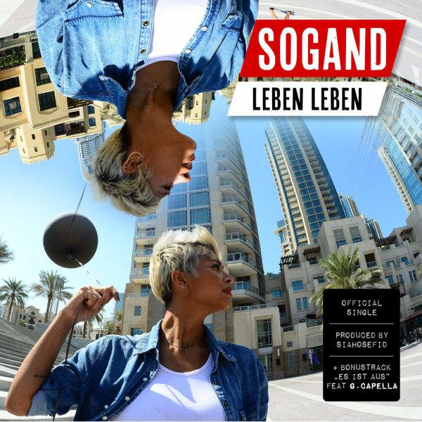 Sogand - Leben Leben Song'