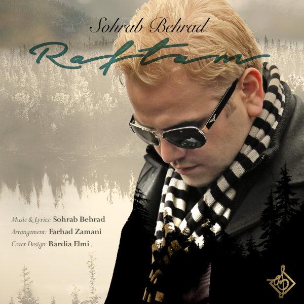 Sohrab Behrad - Raftam Song'