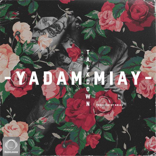 Talk Down - Yadam Miay Song | تاک داون یادم میای'