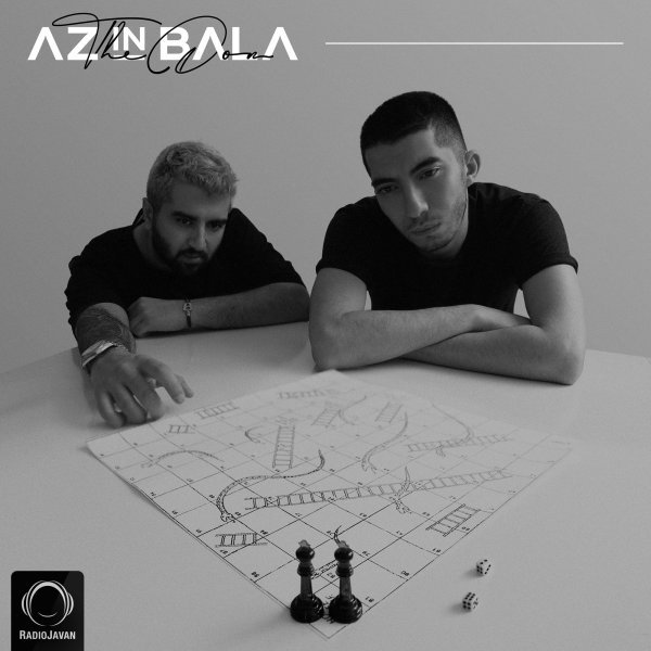 The Don - Faal (Ft Behzad Leito) Song | دن فال بهزاد لیتو'
