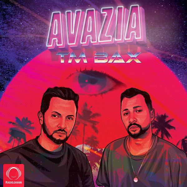 TM Bax - Avazia Song | تی ام بکس عوضیا'