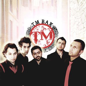 TM Bax - Khanom Bebakhshid Song | تی ام بکس خانوم ببخشید'