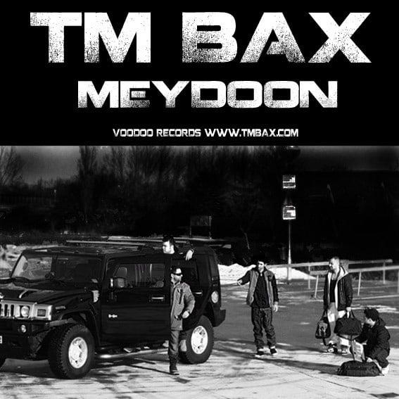 TM Bax - Meydoon Song | تی ام بکس میدون'