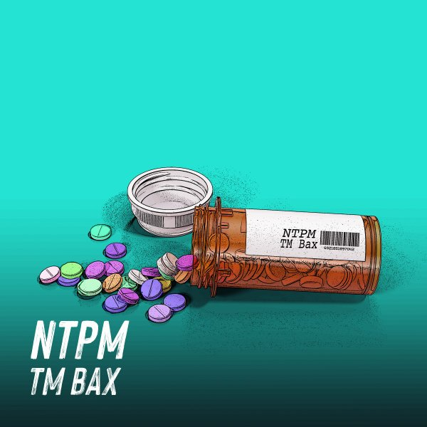 TM Bax - NTPM Song | تی ام بکس این تیپی ام, این تیپیم'
