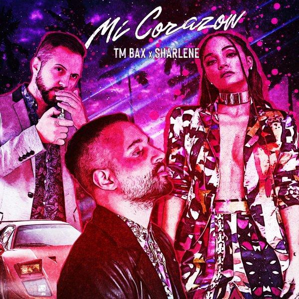 TM Bax & Sharlene - Mi Corazon Song | تی ام بکس شارلین می کورازون'