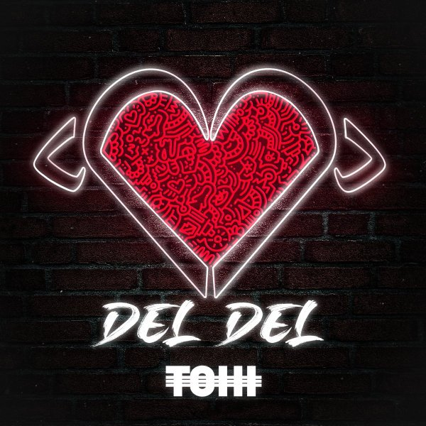 Tohi - Del Del Song | تهی دل دل'