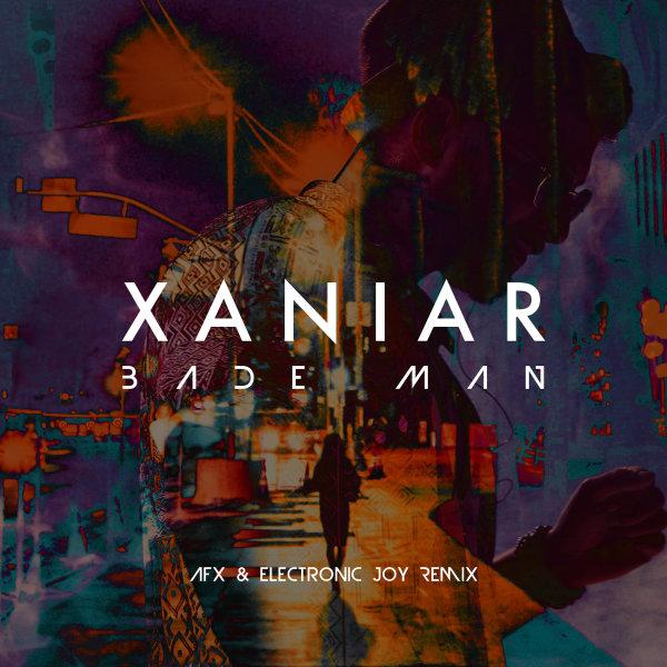 Xaniar - Bade Man (AFX & Electronic Joy Remix) Song | زانیار بعد من ریمیکس ای اف اکس'