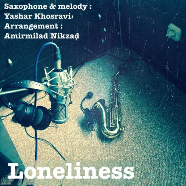 Yashar Khosravi - Loneliness Song'