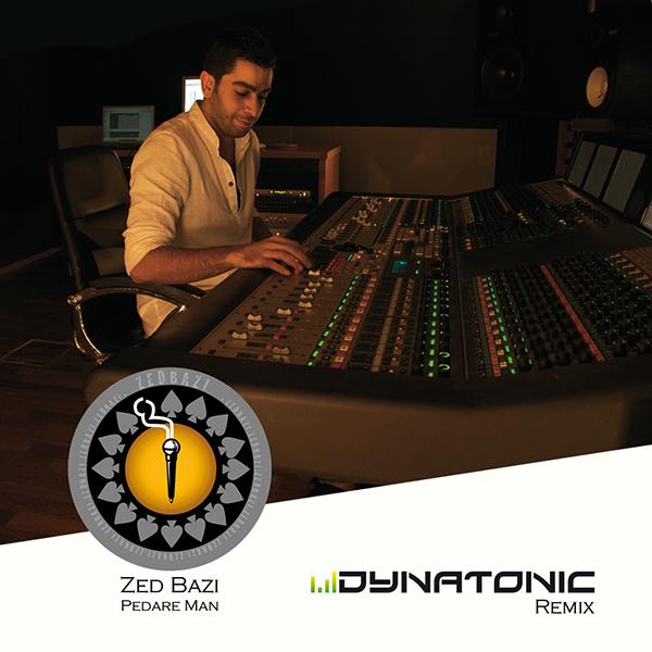 Zedbazi - Pedare Man (Dynatonic Remix) Song   زدبازی پدر من ریمیکس دایناتونیک'