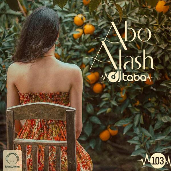 DJ Taba - 'Abo Atash 103'
