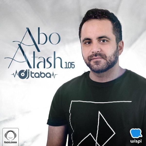 DJ Taba - 'Abo Atash 105'