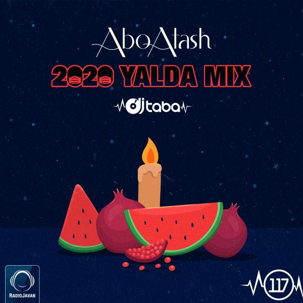 DJ Taba - 'Abo Atash 117 (Yalda Mix)'