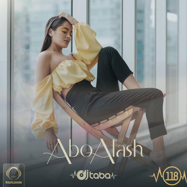 DJ Taba - 'Abo Atash 118'