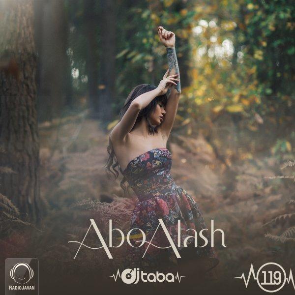 DJ Taba - 'Abo Atash 119'
