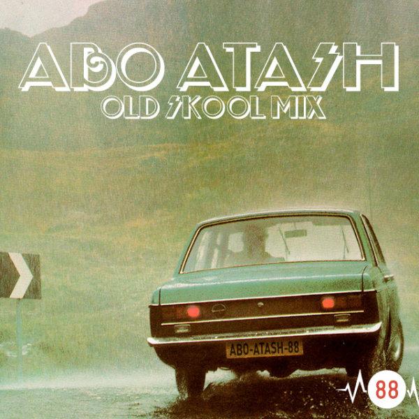 DJ Taba - 'Abo Atash 88'