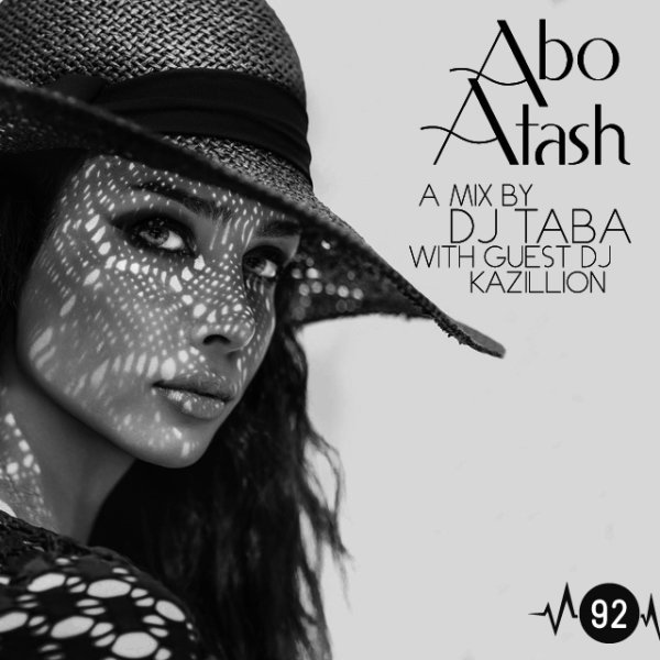 DJ Taba - 'Abo Atash 92'