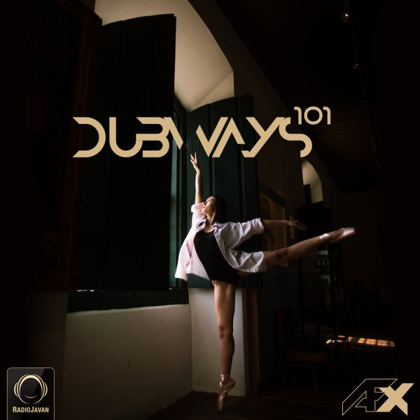 AFX - 'Dubways 101'
