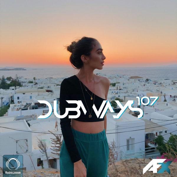 AFX - 'Dubways 107'