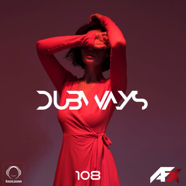 AFX - 'Dubways 108'