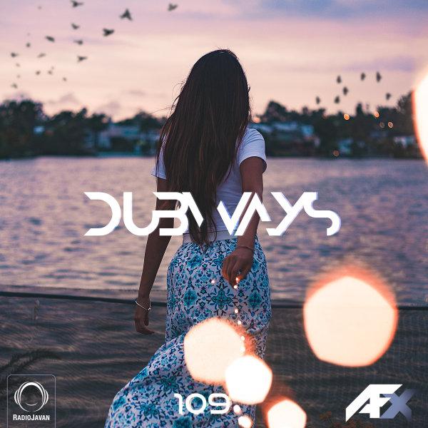 AFX - 'Dubways 109'