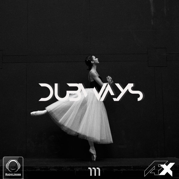 AFX - 'Dubways 111'