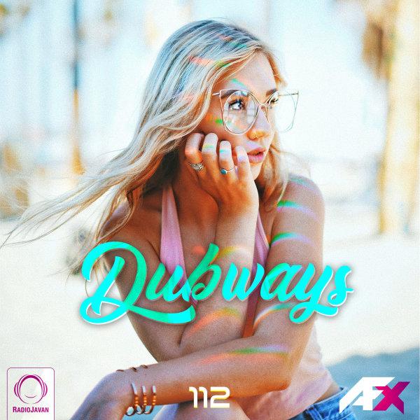 AFX - 'Dubways 112'