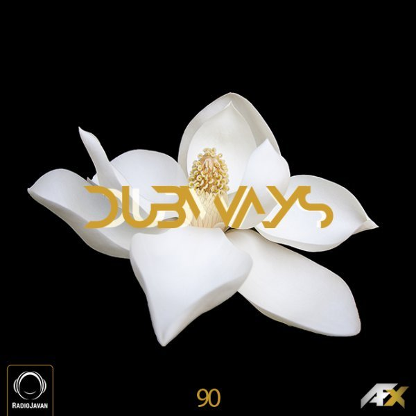 AFX - 'Dubways 90'