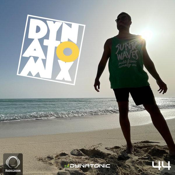 Dynatonic - 'Dynatomix 44'