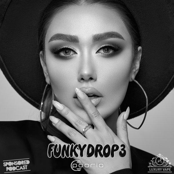 DJ Pooria - 'Funky Drop 3'