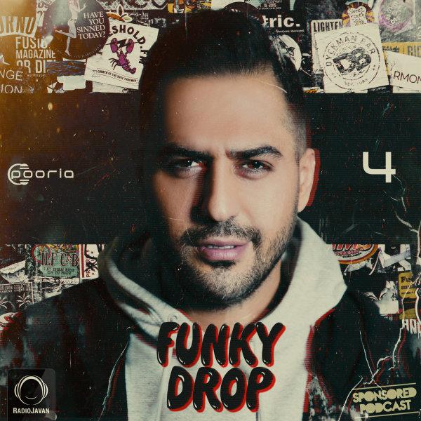 DJ Pooria - 'Funky Drop 4'