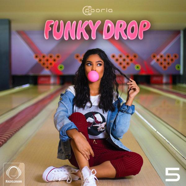 DJ Pooria - 'Funky Drop 5'