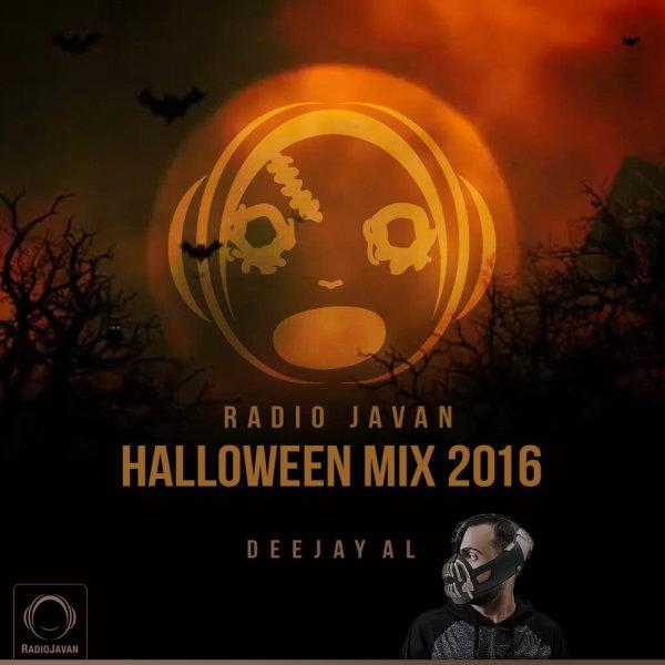 DeeJay AL - 'Halloween Mix 2016'