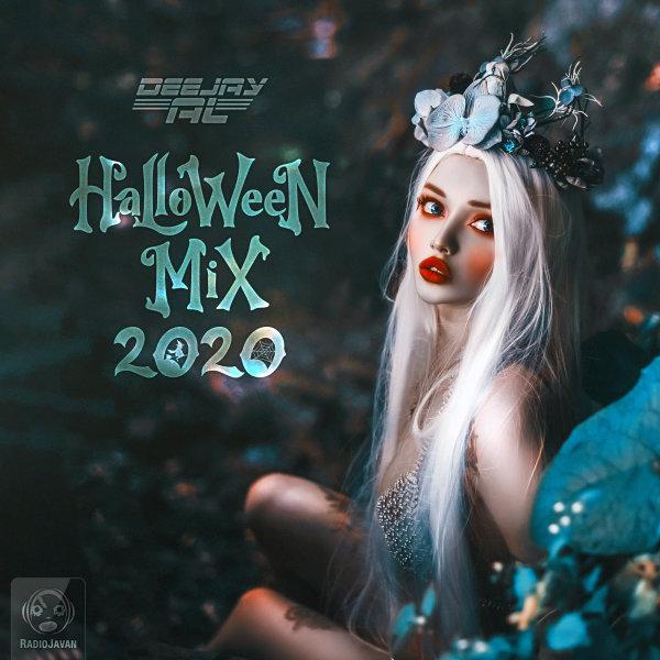 Deejay Al - 'Halloween Mix 2020'