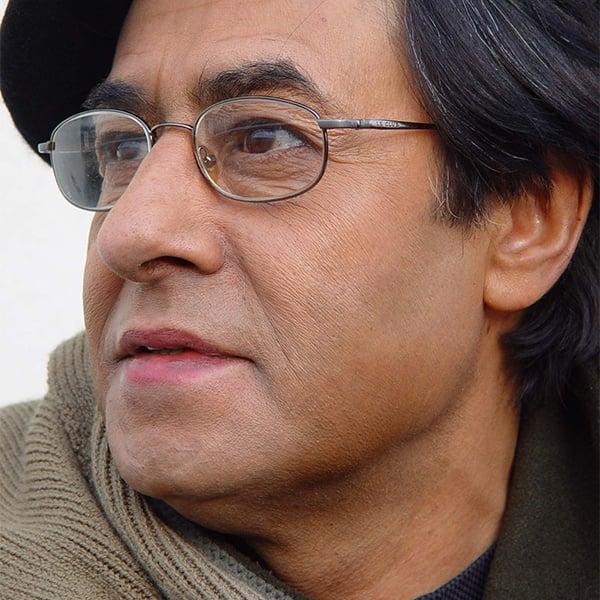Khosro Shakibaei Tribute - 'Jul 25, 2008'