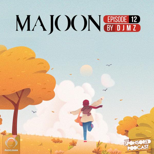 DJ MZ - 'Majoon 12'