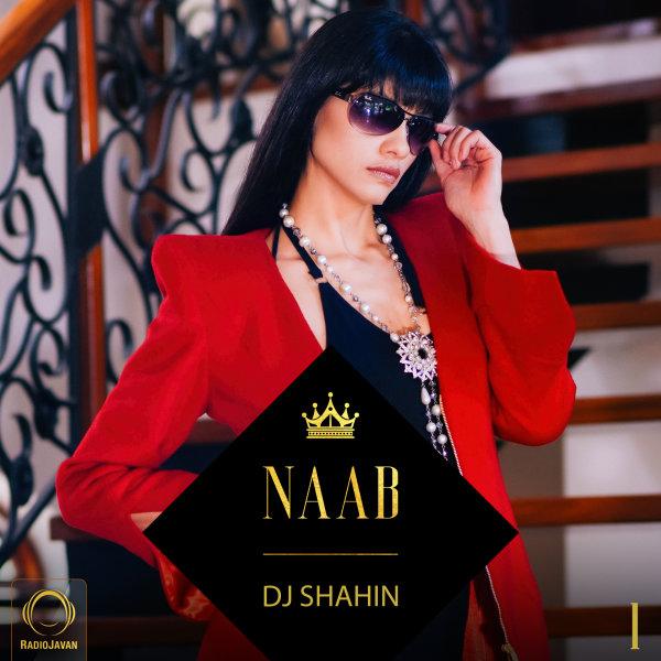 DJ Shahin - 'Naab 1'