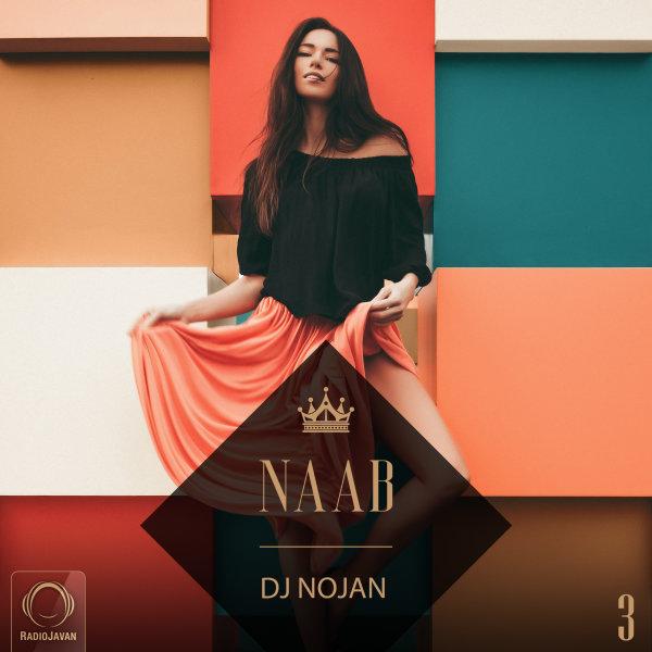 DJ Nojan - 'Naab 3'