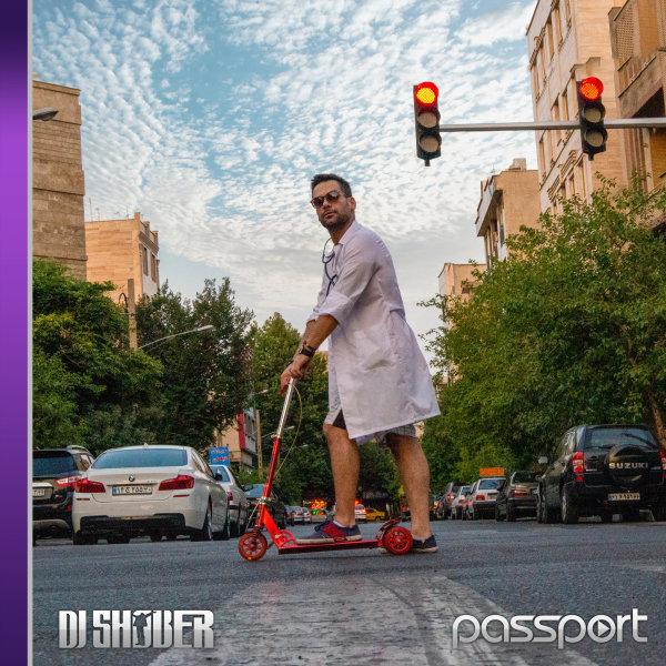 DJ Shober - 'Passport 100'
