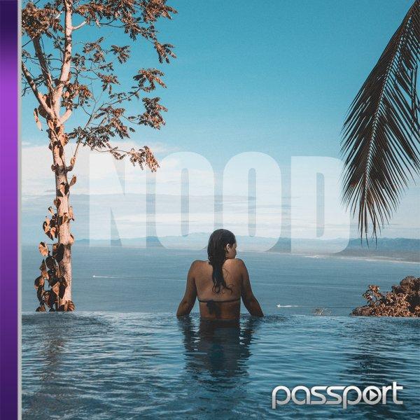 DJ Nood - 'Passport 66'