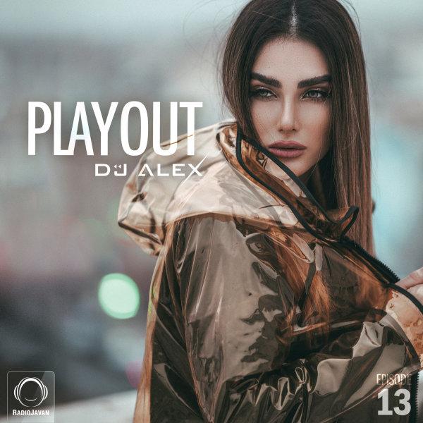 DJ Alex - 'Playout 13'