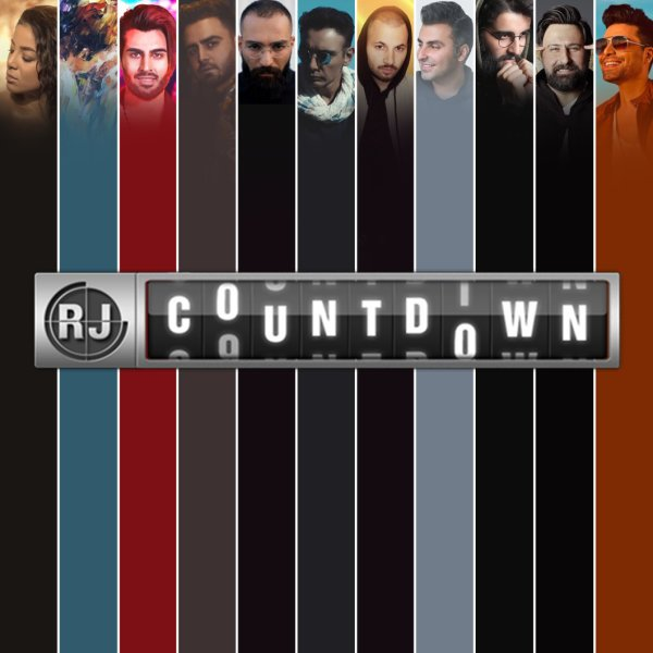 RJ Countdown - 'Episode 93'
