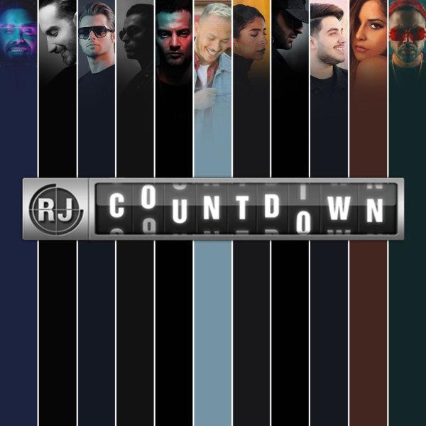 RJ Countdown - 'EP 96 - February 2019'