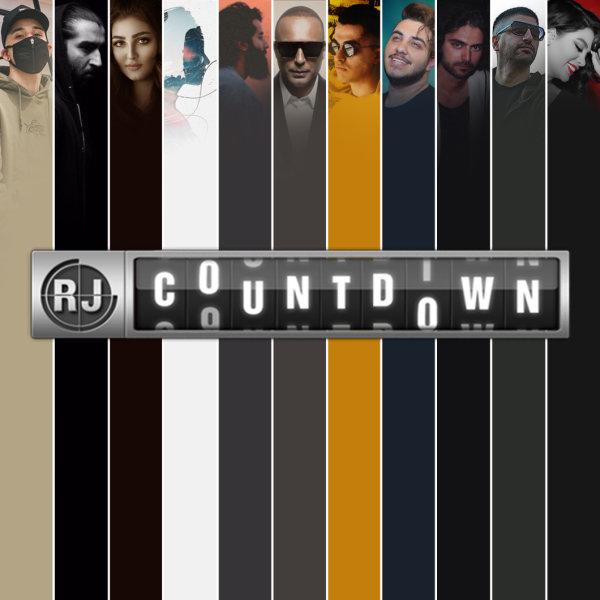 RJ Countdown - 'EP 99 - May 2019'