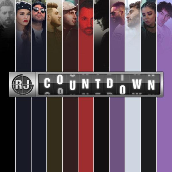 RJ Countdown - 'EP 100 - June 2019'