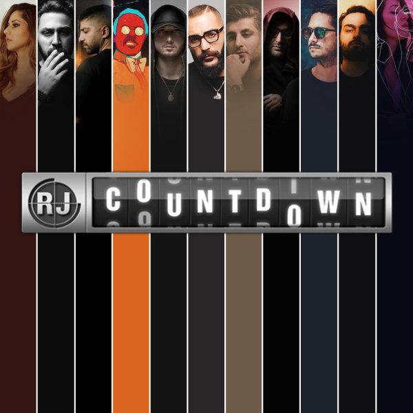 RJ Countdown - 'EP 104 - October 2019'