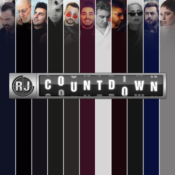 RJ Countdown - 'EP 105 - November 2019'
