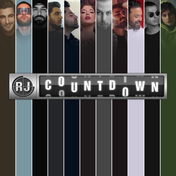 RJ Countdown - 'EP 107 - January 2020'