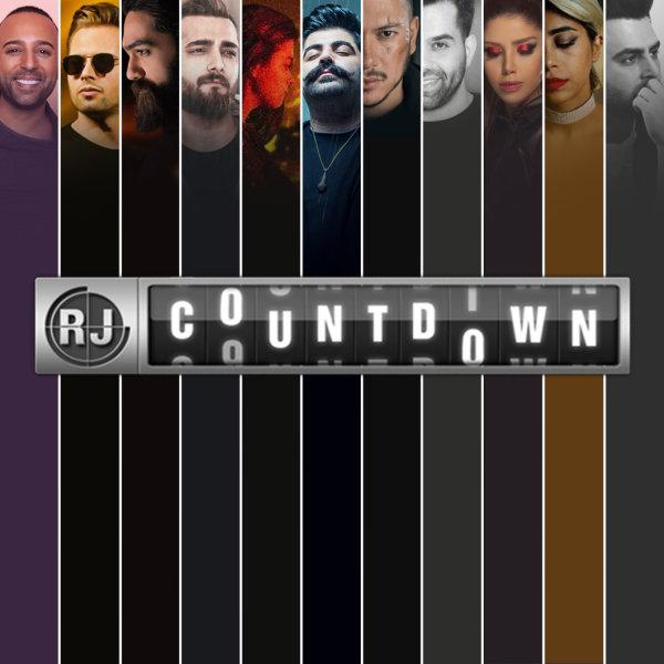 RJ Countdown - 'EP 108 - February 2020'